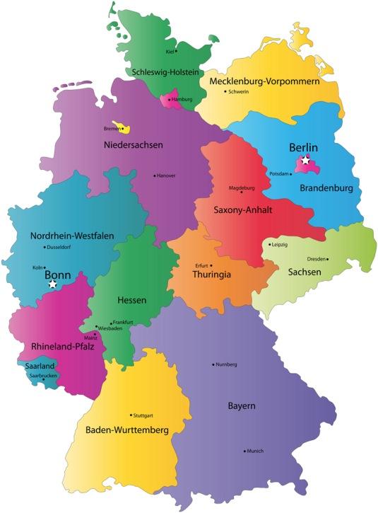 Registergericht Germany Deutschland